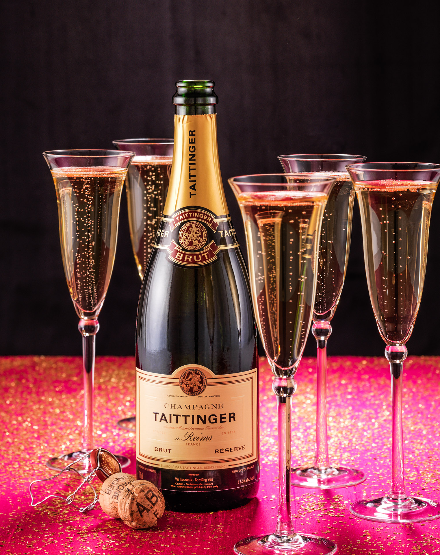 ChampagneTaittinger-Cork_Rev